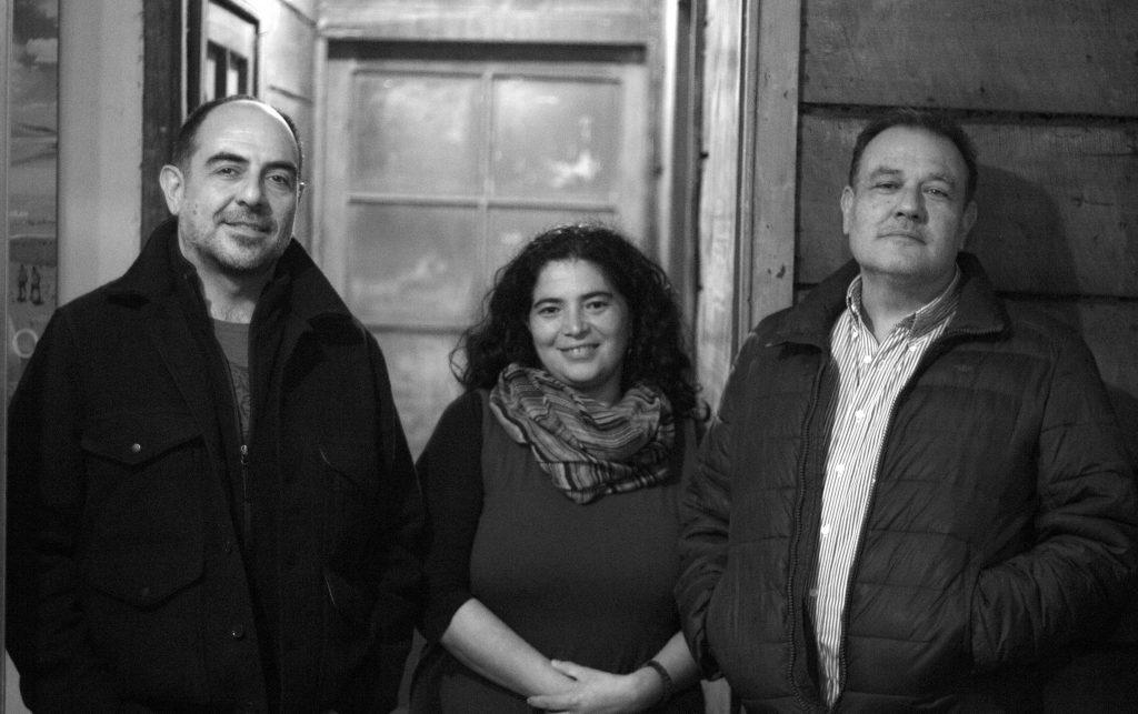 Directorio Centro Cultural de Promoción Cinematográfica de Valdivia